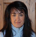 Imagen de la ponente