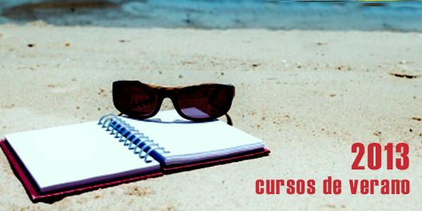 cursos verano