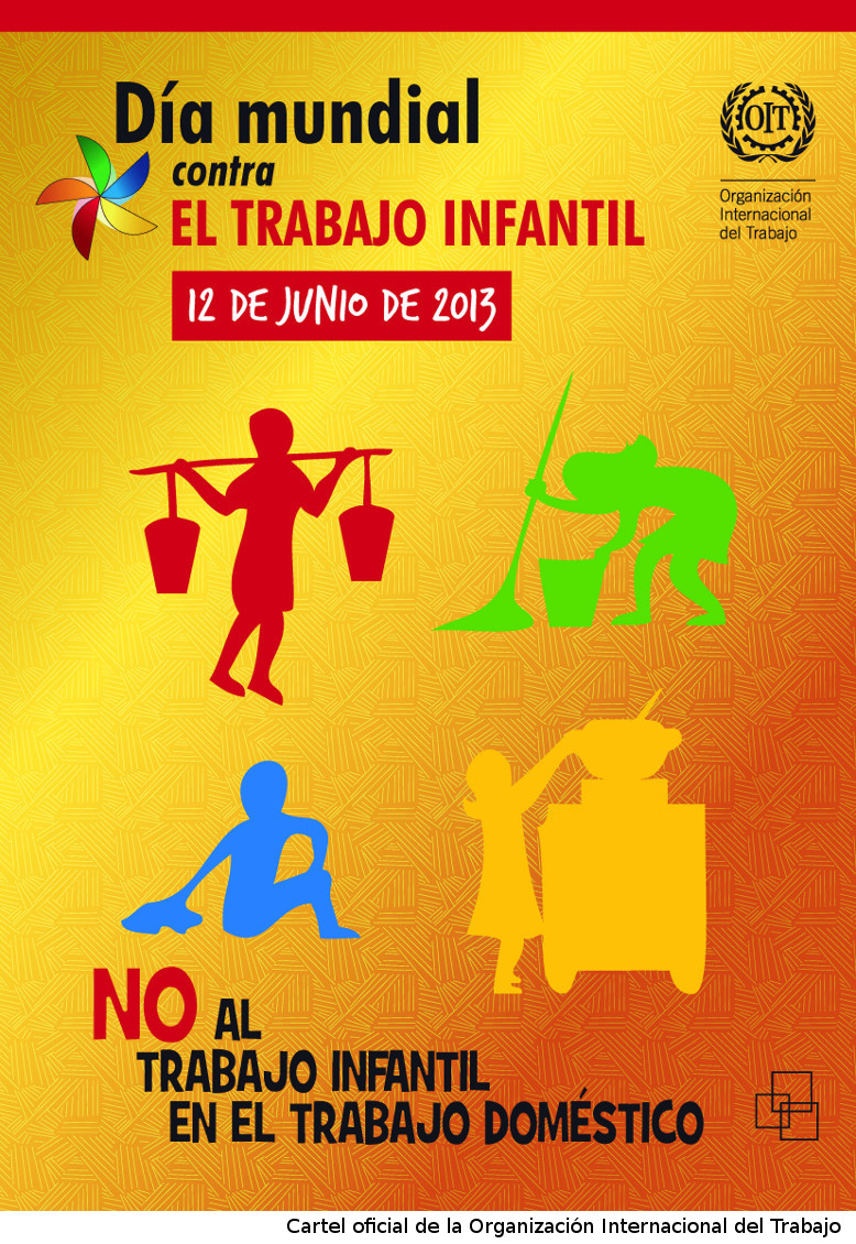 dia contra trab infan 2013