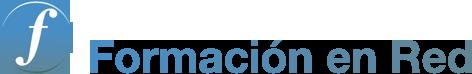 Logotipo de Formación en Red