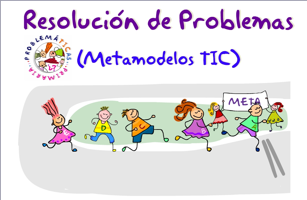 MATEMATICAS: RESOLUCION DE PROBLEMAS PRIMARIA