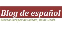 Blog de español