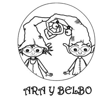 imagen de Ara y Belbo